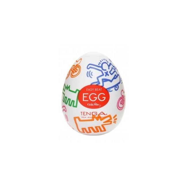 Ovetto Masturbatore Tenga Egg Street...