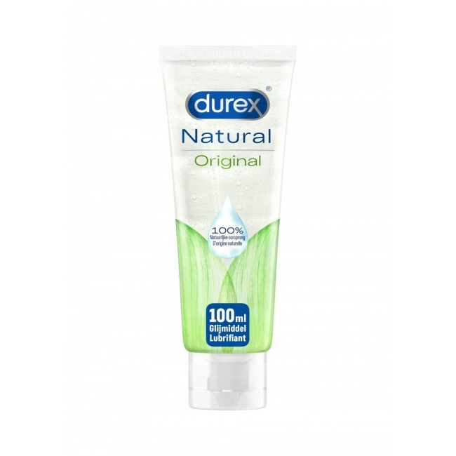 Durex Lube Naturale 100ml
