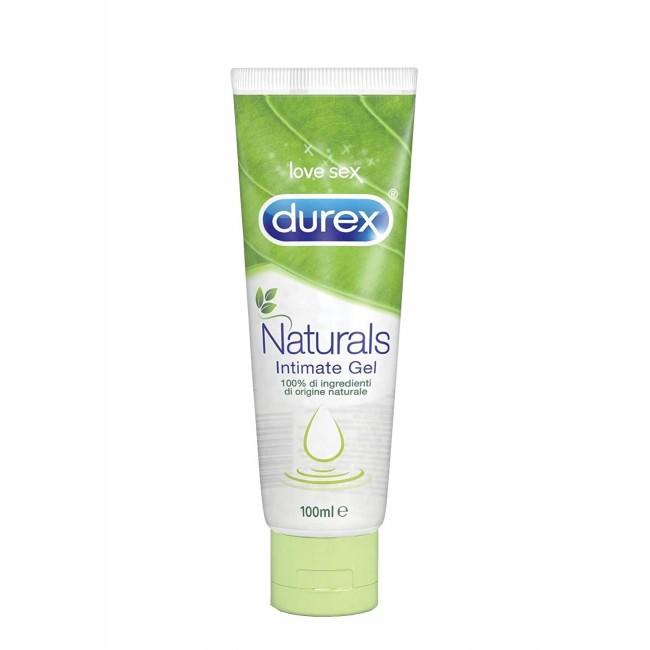 Durex Natural Intimo Gel Pure