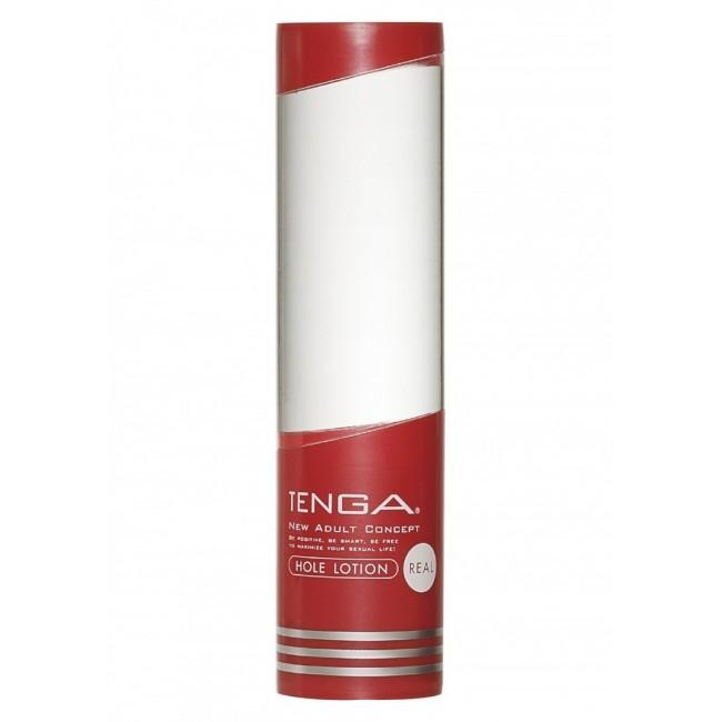 TENGA Lube Waterbased 170ml Red
