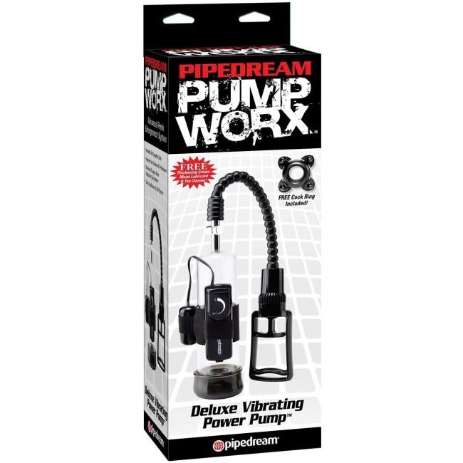 Pompa Elettrica Vibrante Per...