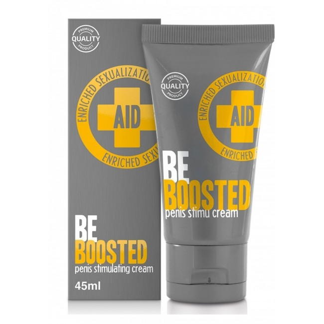 AID Be Boosted Uomo 45ml
