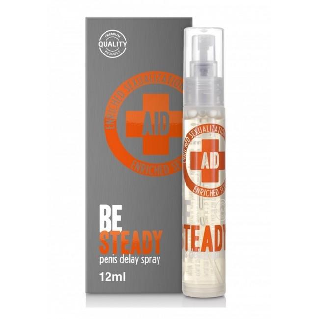 Ritardante AID Be Steady 12ml
