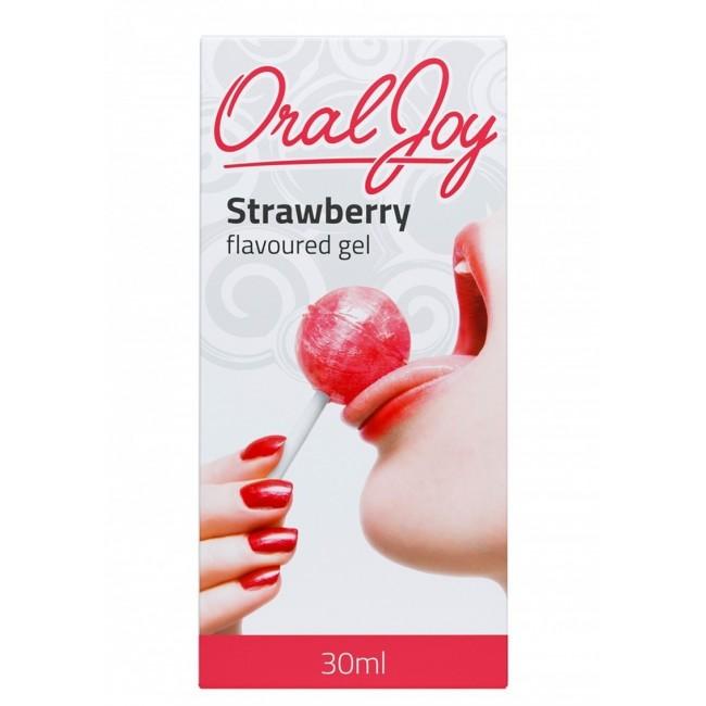 Spray Gel Oral Joy 30ml